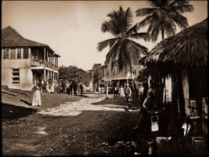 Santa Cruz, Jamaica