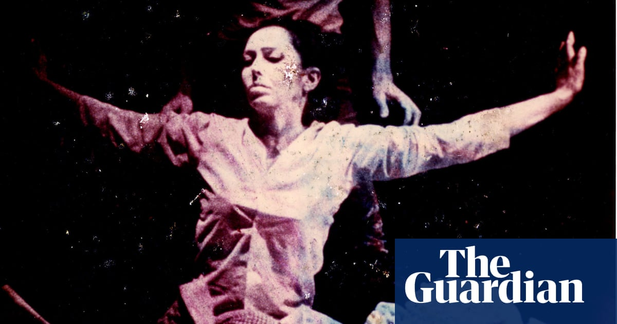 Carolee Schneeman: the performance artist who taught us how to live