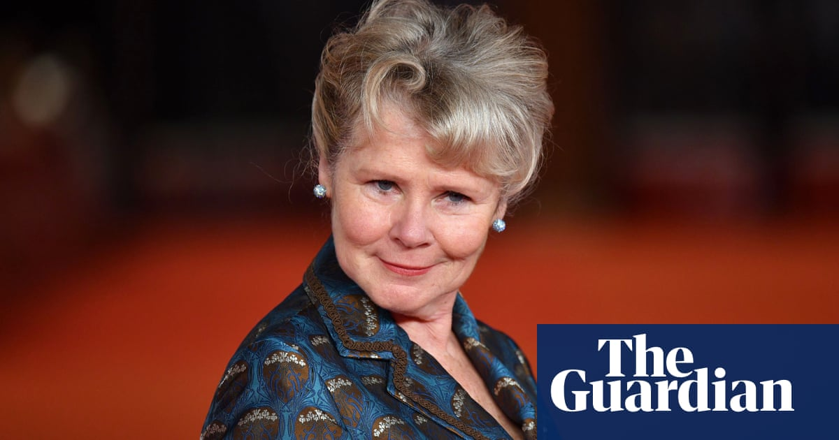 Imelda Staunton set to replace Olivia Colman in Netflix's The Crown