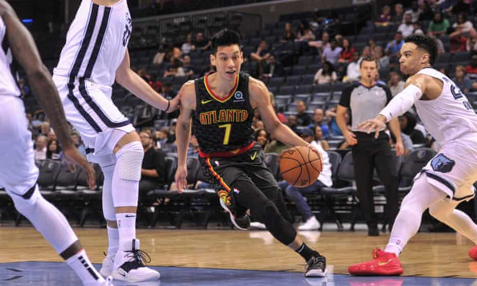 Jeremy Lin is a solid veteran in the NBA but has not reached the heights some had hoped