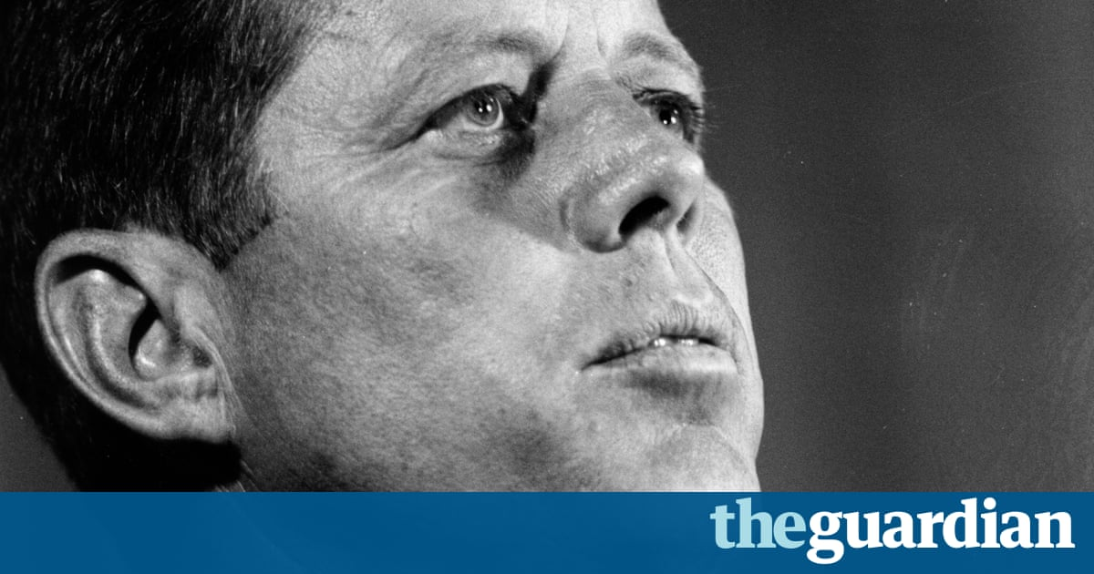 The Guardian view on the JFK centenary: more keys on his piano | Editorial