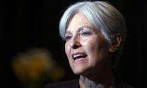 Jill Stein: 'This is really not only about this election, this is about reforms that need to be made to create an election system that we can believe in.'