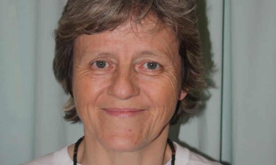 Marjorie Farquharson