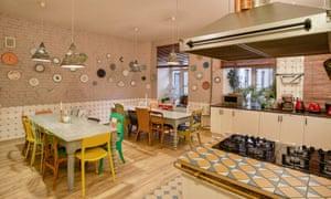 Soul Kitchen, St Petersburg