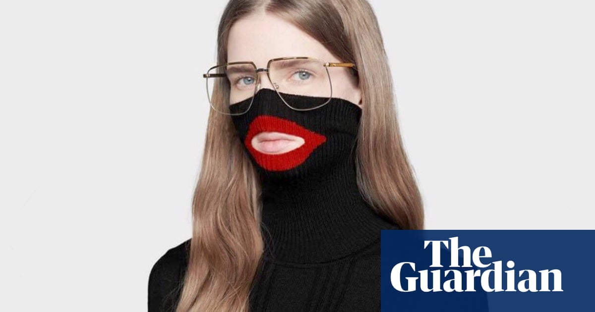 7c0ccb0937fc Gucci withdraws $890 jumper after blackface backlash | Fashion | The ...