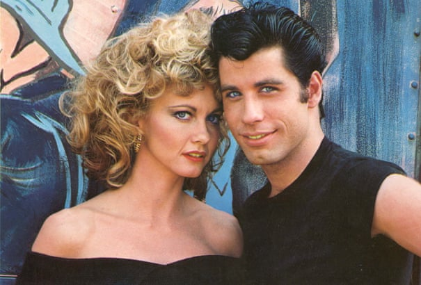 250b2ab17c6 It was panned on release – so why are we hopelessly devoted to Grease 40  years later? | Film | The Guardian