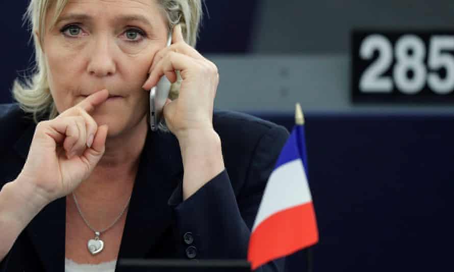 Marine Le Pen