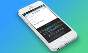 SwiftKey's app has been installed on 300m devices.