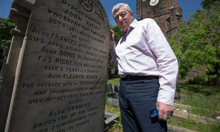 Eleanor Rigby S Grave Deeds To Be Auctioned With Beatles Song Score Uk News The Guardian