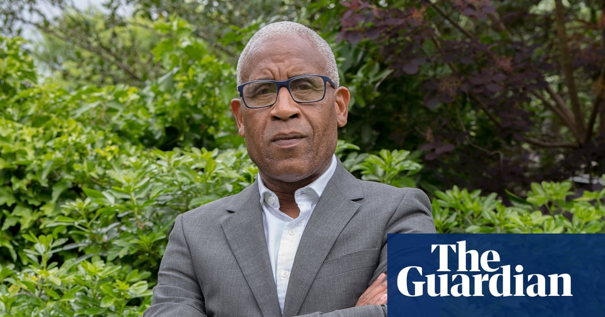 Black faces in high places: how Simon Woolley revolutionised British politics