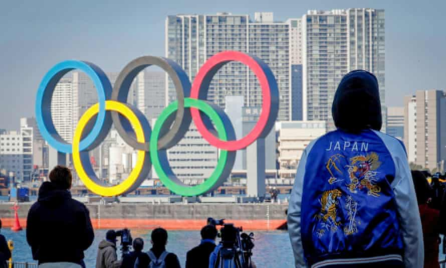 A poll by public broadcaster NHK found that 63% of respondents said the Olympics should be postponed again or cancelled.