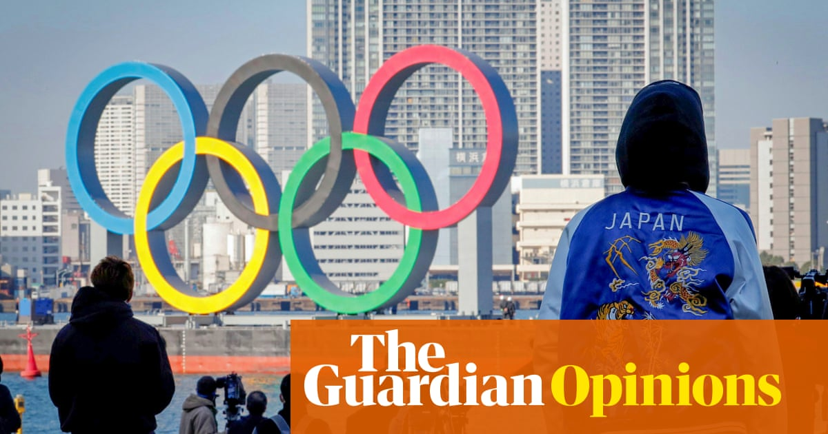 A golden year for sport? 2021 is already looking like 2020 – with a bitter twist | Sean Ingle