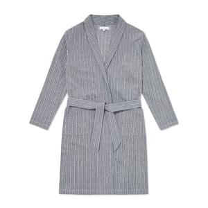 Keep it classic in decking stripes.  £115, hamiltonandhare.com