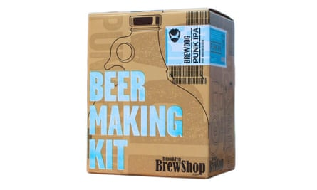 Brew his own, £40souschef.co.uk