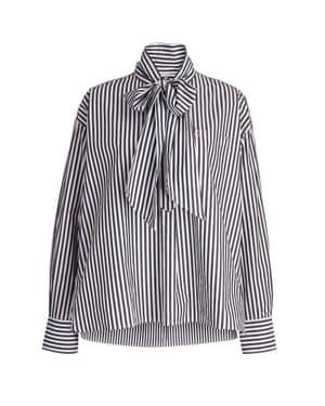 Stripe, £140, essentiel-antwerp.com