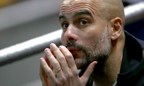 Pep Guardiola backs Manchester City to adapt to schedule in quadruple hunt