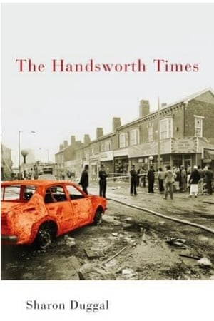 The Handsworth Times by Sharon Duggal