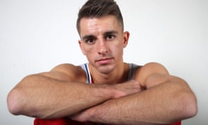 Max Whitlock has been working on his routines and has added a couple of new ones to his repertoire for Montreal.