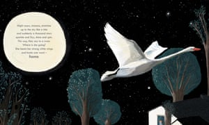 The Night Box by Louise Greig and Ashling Lindsay