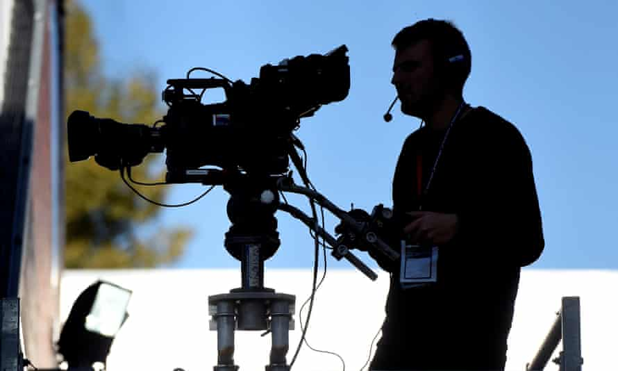 This week 87 football matches will be legally shown or streamed live in Britain.
