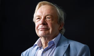 'He made playwriting an honourable, thrilling, important occupation' … Michael Billington.