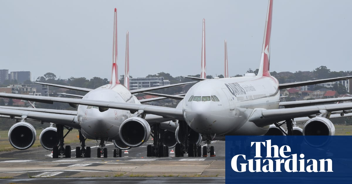 Australians will be able to freely travel overseas when 80% of the population is vaccinated, Morrison says