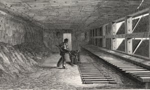 1851 engraving guns Proof House in Birmingham