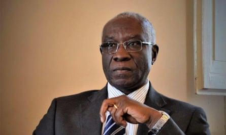 Toni Iwobi