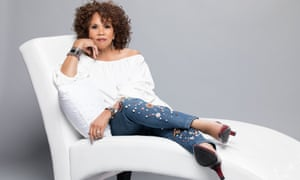 Great sidelines in withering disparagement … Candi Staton.