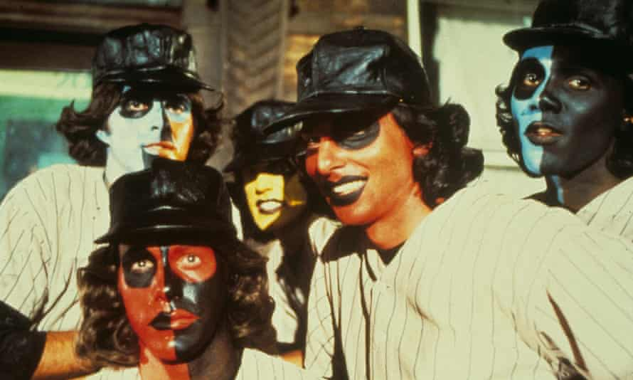 Swing when they're winning… The Baseball Furies.