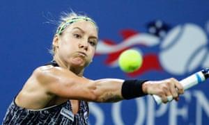 Bethanie Mattek-Sands and Lucie Safarova reach women's ...