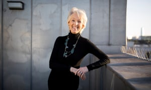 Author Joanna Trollope, queen of 'the Aga saga', is misguided on the subject of housework.