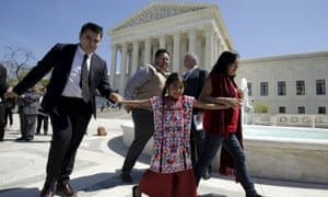 Sophie Cruz US immigration Pope Francis