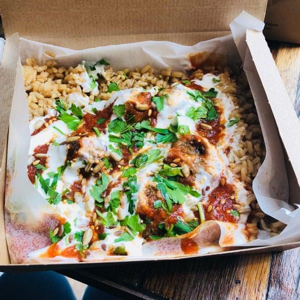 Bodeans Restaurant Review Grace Dent Food The Guardian
