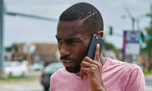 Deray McKesson has been one of the most vocal activists since the Ferguson shooting of 18-year-old Michael Brown in August 2014.