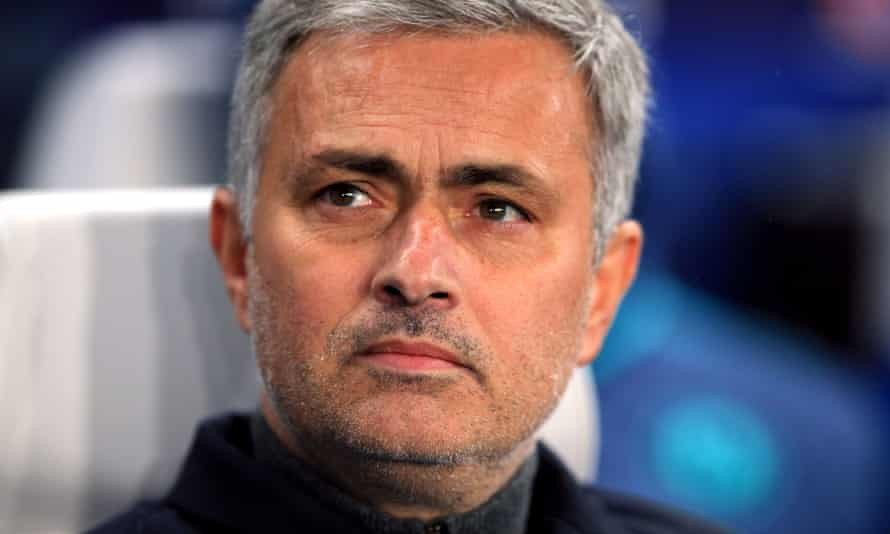 There remain doubts over the suitability of José Mourinho as the man to lead an Old Trafford revolution.