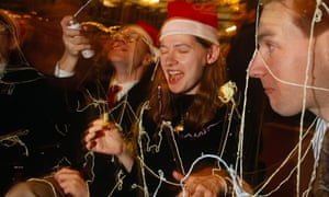 Christmas Party The Office.An Introvert S Guide To The Office Christmas Party Guardian