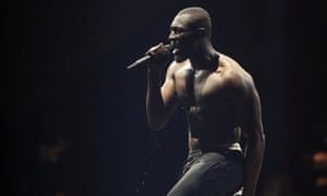 Stormzy launched his own list as part of Penguin Random House UK.