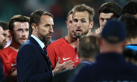 Bulgaria v England: 'One of the most appalling nights in football' – video report