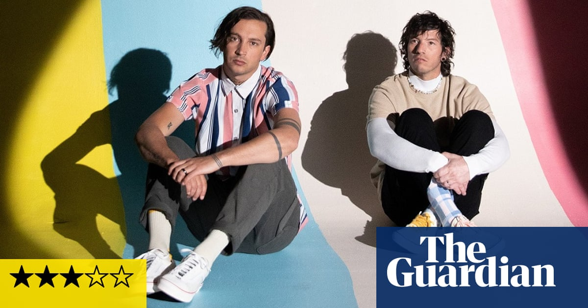 Twenty One Pilots: Scaled and Icy review – genre-hoppers find their happy place