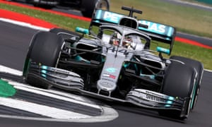 Mercedes drivers have won the last five world titles, with Lewis Hamilton claiming four and the other going to Nico Rosberg.