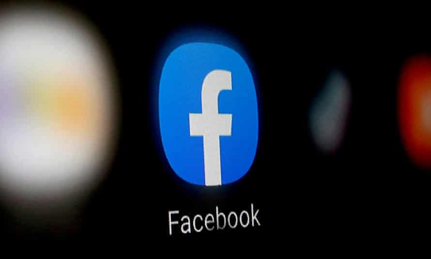 Facebook's profits doubled from a year earlier to $10.39bn thanks to a boom in online advertising.