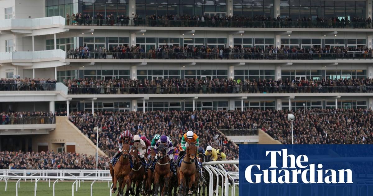 Talking Horses: National Hunt Chase at centre of Cheltenham changes