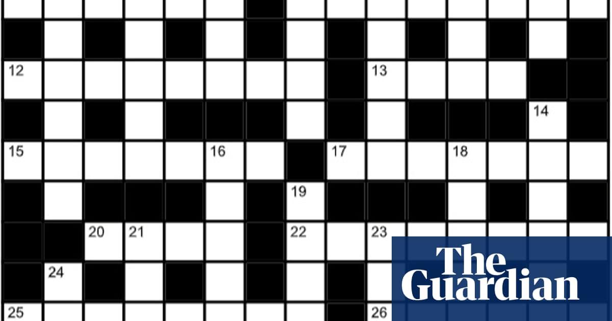 Genius crossword 204