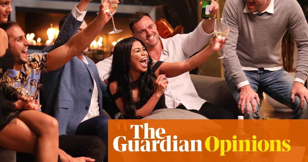 Married at First Sight: will the UK copy Australia's staged, sexed-up dramas?