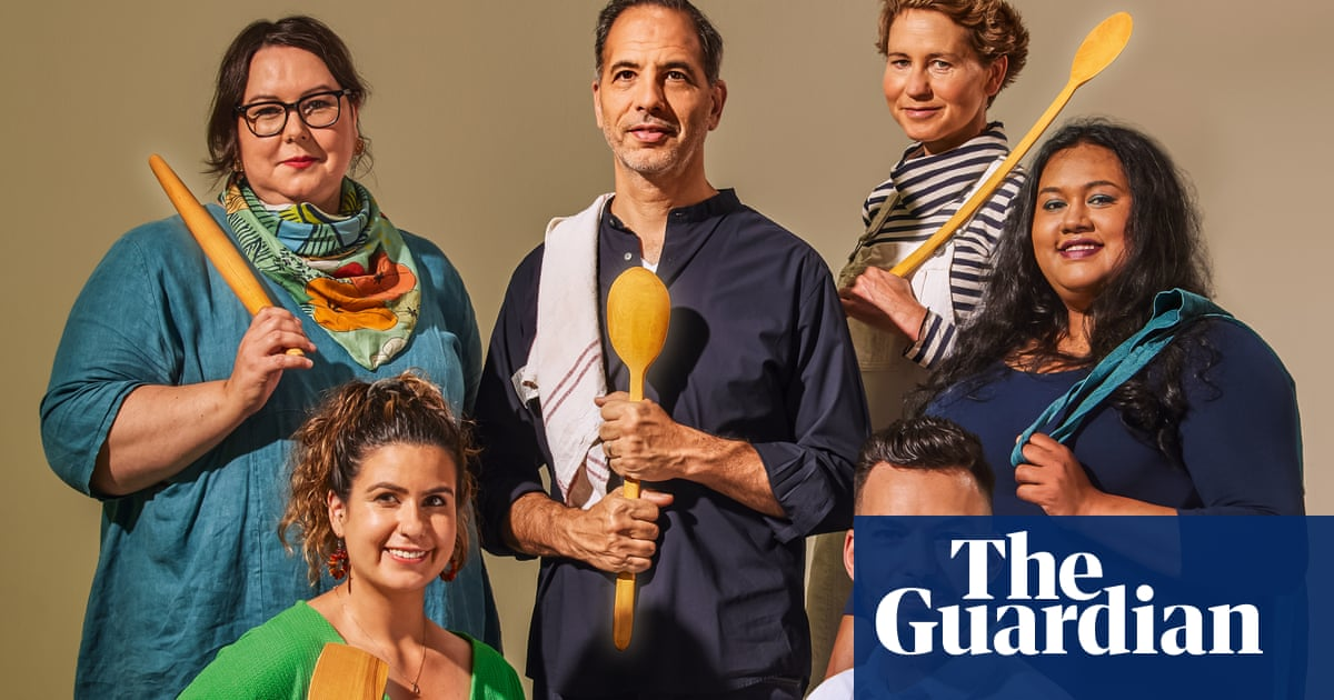 Couscous cake and Middle Eastern mac'n'cheese: eight show-stopping new recipes from Team Ottolenghi