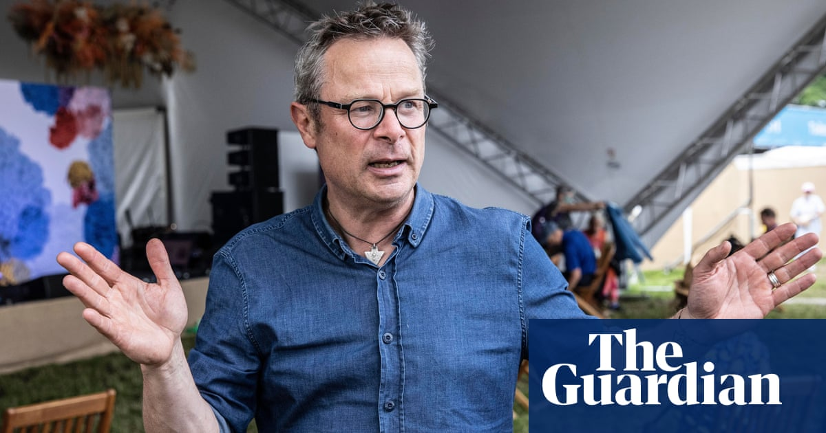 River Cottage chef's TV production company sold off after going bust