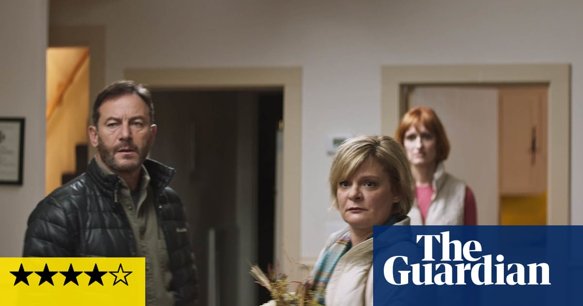 Mass review – excruciating drama deals with school shooting aftermath