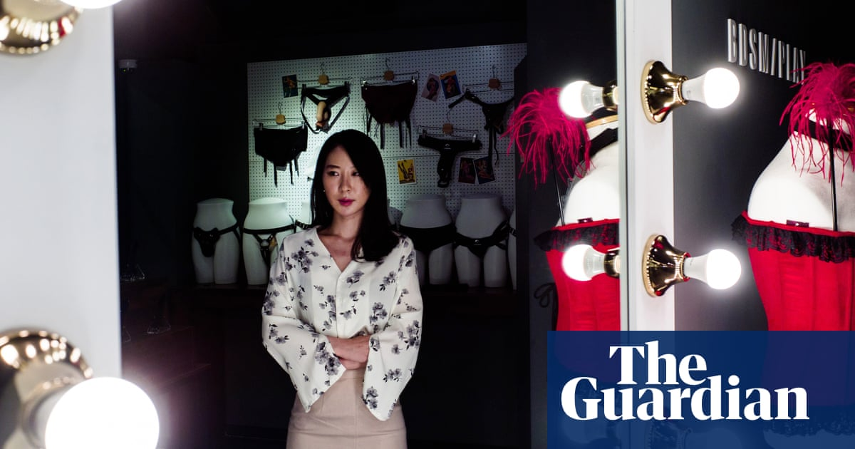 'If the sex is bad, leave': South Korea wakes up to its sexual revolution