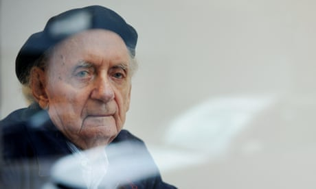 Charles Blackman Australian Figurative Painter Dies Aged 90